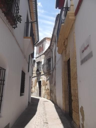Calle Cabezas
