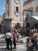 Plaza compañía