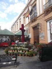 Plaza de la Trinidad